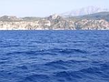 Miért hullámzik a tenger ?