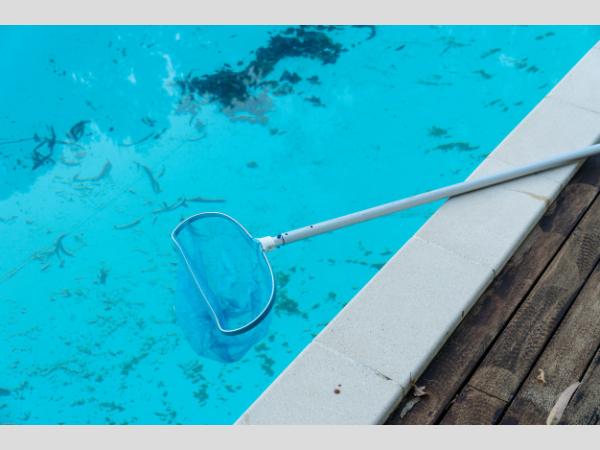 A nem megfelelően tisztított medence veszélyei