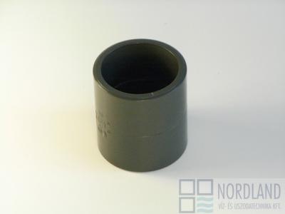 Karmantyú d160 PN16 PVC