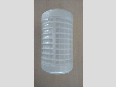 """Szűrőbetét 5"""" ATLAS FILTRI szűrőházba, 50 micronos, mosható"""