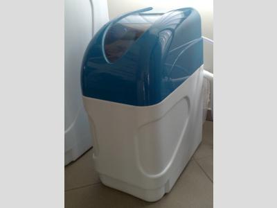 Aquasoft 10 vízlágyító berendezés