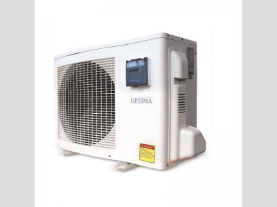 Hőszivattyú Optima 7,8  kW